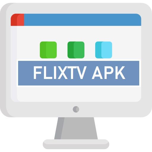 FLIX TV FOR PC